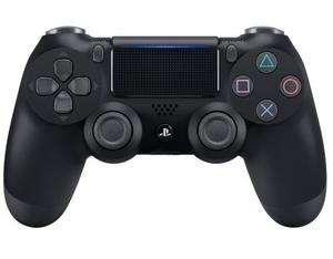 Sony PS4, Wireless Dualshock Controller V2 (Black) (9870050)