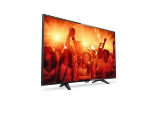 "Philips TV 43PFS4131/12, 43"" LED-TV 