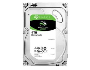 HD Seagate BarraCuda 4TB 3.5"