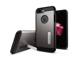 Spigen Tough Armor gun metal | Dodax.at