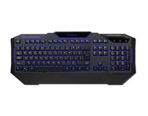 ERAZER X81019 GAMING KEYBOARD | Dodax.ch