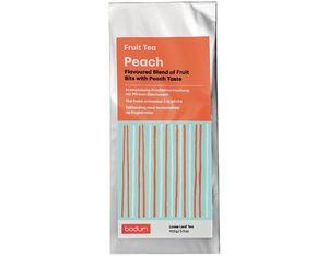 Bodum Fruit Tea Peach | Dodax.fr