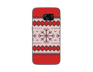 FLAVR Ugly Xmas Sweater red | Dodax.es