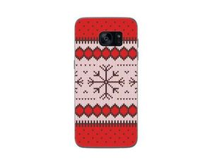 FLAVR Ugly Xmas Sweater red | Dodax.ch