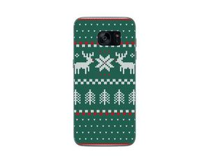 FLAVR Ugly Xmas Sweater green | Dodax.at
