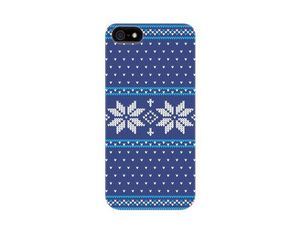 FLAVR Ugly Xmas Sweater blue | Dodax.at