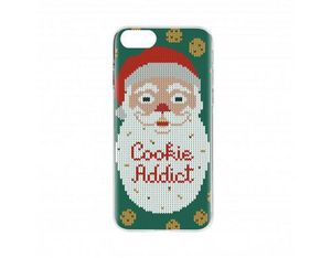 FLAVR Ugly Xmas Sweater Cookie Addict | Dodax.co.uk