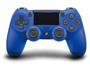 Sony PS4 Dualshock 4 Controller blue | Dodax.at