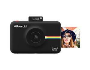 Polaroid SNAP Touch schwarz | Dodax.co.uk