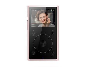 FiiO All New X1 Musikplayer | Dodax.ch