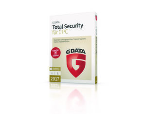 G DATA Total Security | Dodax.ch