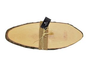 Heidi Cheese Line Servierplatte oval 30cm | Dodax.at