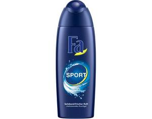 FA Duschgel Active Sport 250 ml | Dodax.at
