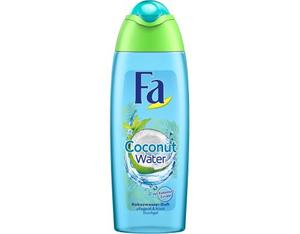 FA Duschgel Coconut Water 250 ml | Dodax.at