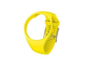 Polar - Watch Band Yellow S/M (M200) | Dodax.ch