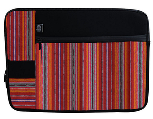 Mayan Cases Sleeve red | Dodax.com
