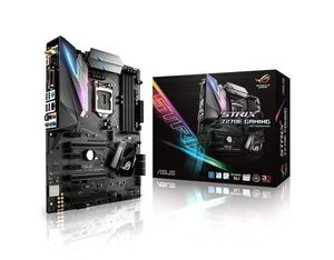 ASUS ROG STRIX Z270E GAMING, ATX, LGA1151 | Dodax.at