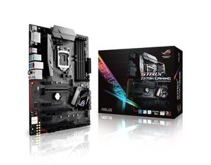 ASUS ROG STRIX Z270H GAMING, ATX, LGA1151 | Dodax.at