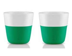 Eva Solo Espresso-Becher Set green | Dodax.at