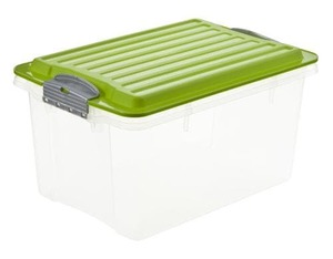 Rotho Stapelbox A5 4.5 l COMPACT | Dodax.nl