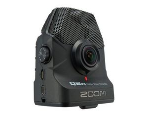 Zoom Q2N, Handy Video Recorder | Dodax.ch