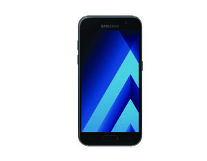 Samsung SM-A320 Galaxy A3 2017 16GB black | Dodax.at