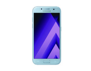 Samsung SM-A320 Galaxy A3 2017 16GB blue | Dodax.at