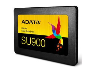 "SSD Adata Flash SU900 3D, 256GB, 2.5"", Box 