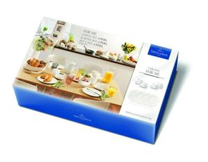 Villeroy & Boch For Me Kaffee-Set | Dodax.ch