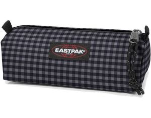 Eastpak Benchmark Soft pencil case Polyamide Grey | Dodax.ca