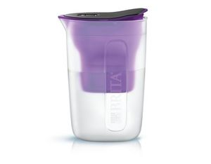 Brita Tischwasserfilter Fun purple | Dodax.at