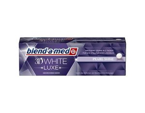 blend-a-med Zahnpaste 3D White Luxe Pearl | Dodax.at