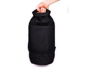 24Bottles Tasche Sportiva Bag Black | Dodax.ch