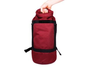 24Bottles Tasche Sportiva Bag Bordeaux | Dodax.ch