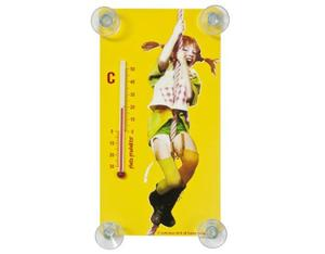 Pluto Thermometer Pippi | Dodax.at