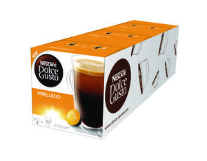 NESCAFE Dolce Gusto Preludio | Dodax.at