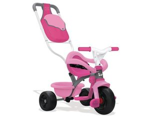 Smoby Be Move Komfort Rosa Tricycle | Dodax.ch