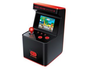 DreamGear My Arcade Retro Arcade Machine | Dodax.ch
