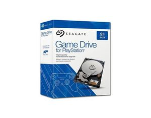 HD Seagate Game Drive for PlayStation 2TB | Dodax.ch