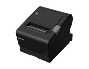 Epson Thermodrucker TM-T88VI, black | Dodax.ch