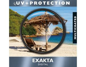 B+W EXAKTA UV FILTER MC 49 | Dodax.com