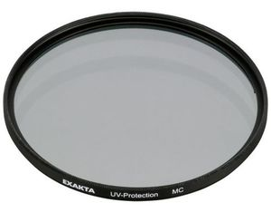 B+W EXAKTA UV FILTER MC 58 | Dodax.com