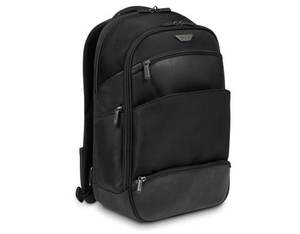 "Targus Mobile VIP 12.5""-15.6"" Backpack 