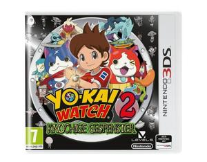 Yo-Kai Watch 2 Knochige Gespenster 3DS/XL D | Dodax.ch