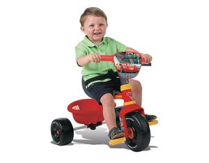 Smoby Be Move Cars Tricycle 2 | Dodax.co.uk