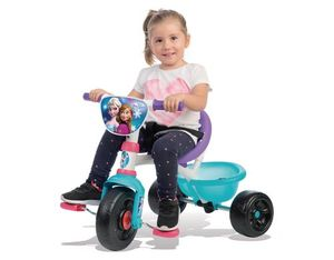 Smoby Be Move Tricycle Frozen2 | Dodax.co.uk