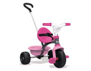 Smoby Be Move Rosa Tricycle | Dodax.ch
