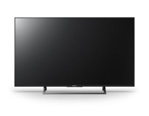 "Sony KD-43XE8005B, 43"", LED-TV, 4K HDR 