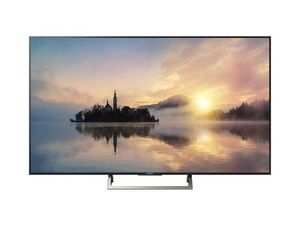 "Sony KD-65XE7005B, 65"", LED-TV, 4K 