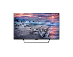 "Sony KDL-49WE755B, 49"", LED-TV, Full HD 